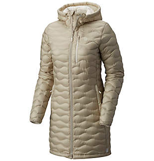 Women's Nitrous™ Hooded Down Parka