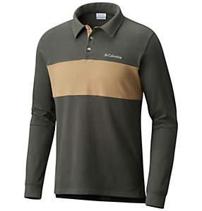 Men's Ward River™ Rugby Long Sleeve Shirt