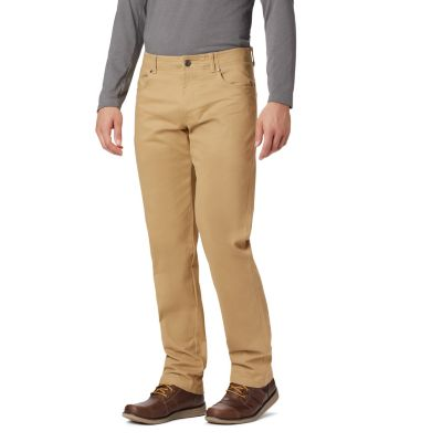 Men's Pilot Peak™ 5 Pocket Pant | Tuggl