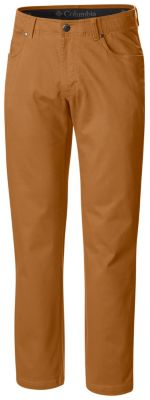 Men's Pilot Peak™ 5 Pocket Pant at Columbia Sportswear in Daytona Beach, FL | Tuggl