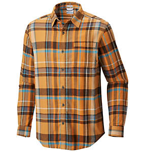 Men's Boulder Ridge™ Long Sleeve Flannel