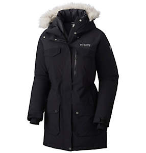 Women's Titan Pass™ 780 TurboDown Parka