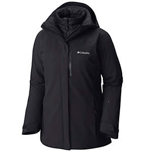 Women's Herz Mountain™ Interchange Jacket