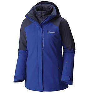 Women's Herz Mountain™ Interchange Jacket
