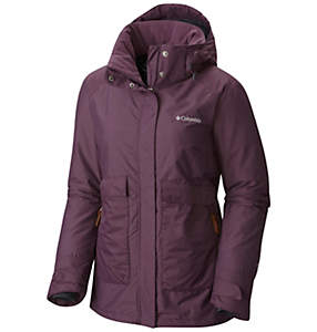 Women's Alpensia Action™ Jacket