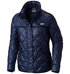 Women's Harborside™ Diamond Quilted Jacket