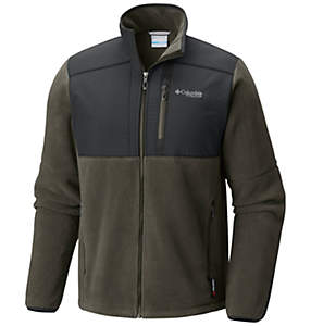 Men's Titan Frost™ Fleece Jacket