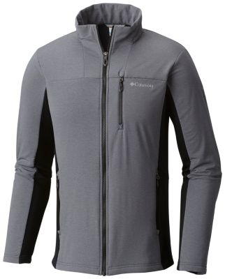 Columbia Ghost Mountain Full Zip Mens Jacket