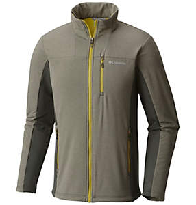 Men's Ghost Mountain™ Full Zip Jacket