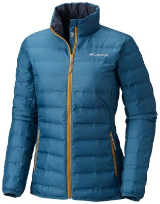 Women's Lake 22™ Jacket | Tuggl