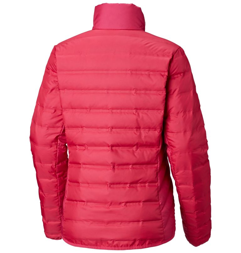 Women's Lake 22™Down Jacket Women's Lake 22™Down Jacket, back