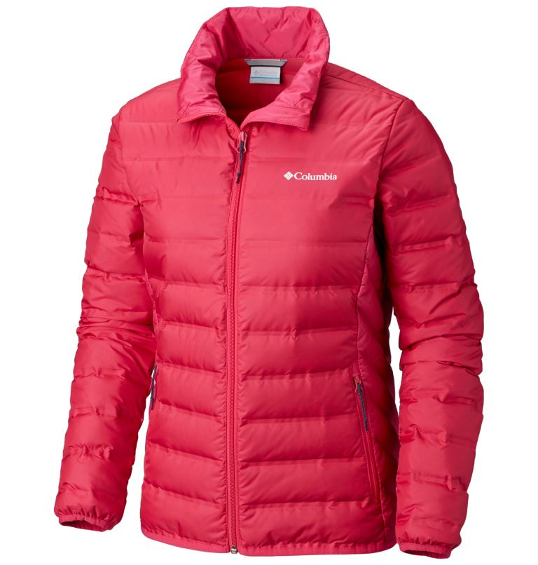 Women's Lake 22™Down Jacket Women's Lake 22™Down Jacket, front
