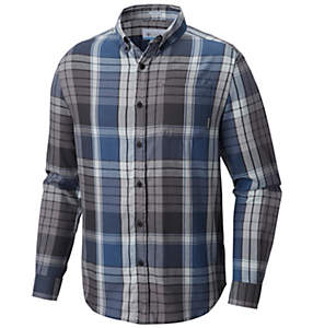 Men's Cooper Lake™ Long Sleeve Shirt