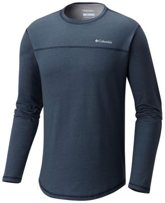 Men's Rugged Ridge™ Long Sleeve Crew | Tuggl