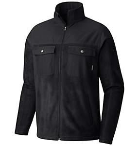 Men's Steens Mountain™ Novelty Fleece - Tall
