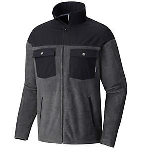Men's Steens Mountain™ Novelty Fleece - Big