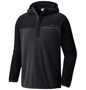 Men's Mountain Side™ Fleece Hoodie