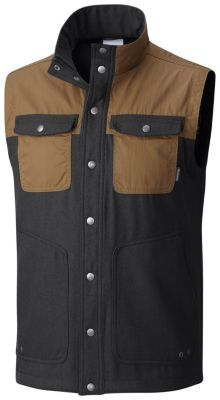 Men's Deschutes River™ Vest at Columbia Sportswear in Oshkosh, WI | Tuggl