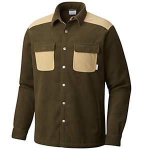 Manteau-chemise Twisted Divide™ pour homme