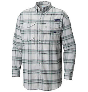 Men's Bonehead™ Flannel Long Sleeve Shirt