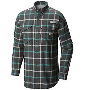 Men's Bonehead™ Flannel Long Sleeve Shirt