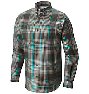 Men's Tamiami™ Flannel Long Sleeve Shirt
