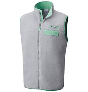 Men's Harborside™ Heavy Weight Fleece Vest