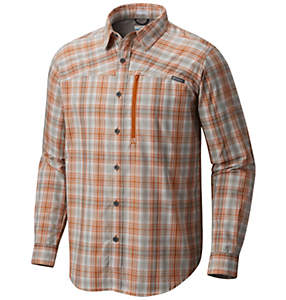 Men's Battle Ridge™ Long Sleeve Shirt