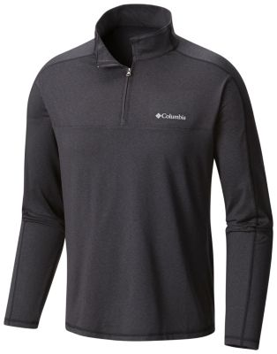 Men's Tenino Hills™ II Half Zip at Columbia Sportswear in Oshkosh, WI | Tuggl