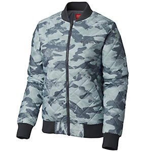 Women's Hawlings Hill™ Printed Bomber