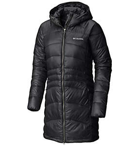 Women's Karis Gale™ Long Jacket - Plus Size