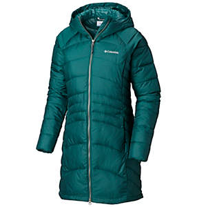 Women's Karis Gale™ Long Jacket - Plus Size