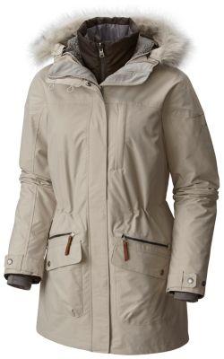 a8c06ddcc Women s Carson Pass Interchange 3-in-1 Waterproof Jacket