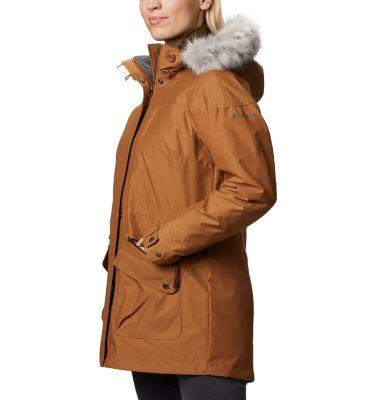 1888d17584f Women s Carson Pass Interchange 3-in-1 Waterproof Jacket