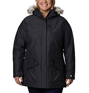 bbc4b8d88f7 Women s Carson Pass™ Interchange Jacket - Plus Size