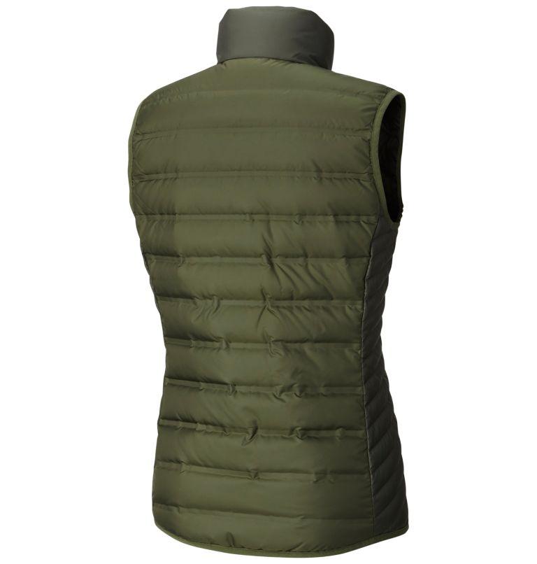 Women's Lake 22™ Vest Women's Lake 22™ Vest, back