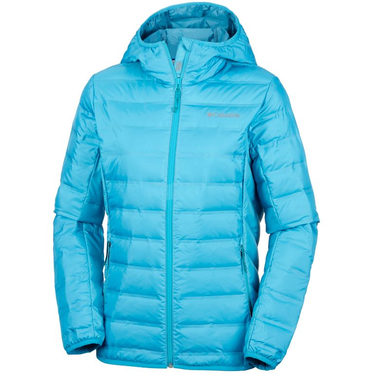 Atoll 22™down Jacket Hooded Lake Women's rHqU1r