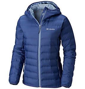 Women's Lake 22™ Hooded Jacket