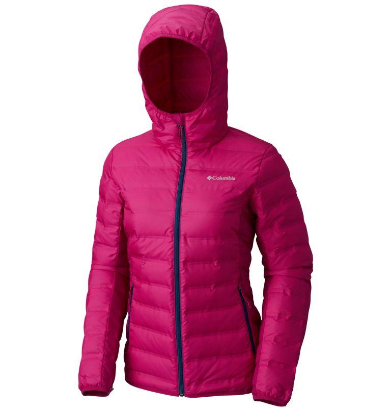 Women's Lake 22™Down Hooded Jacket Women's Lake 22™Down Hooded Jacket, a1