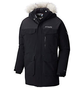 Men's Titan Pass™ 780 TurboDown Parka - Tall