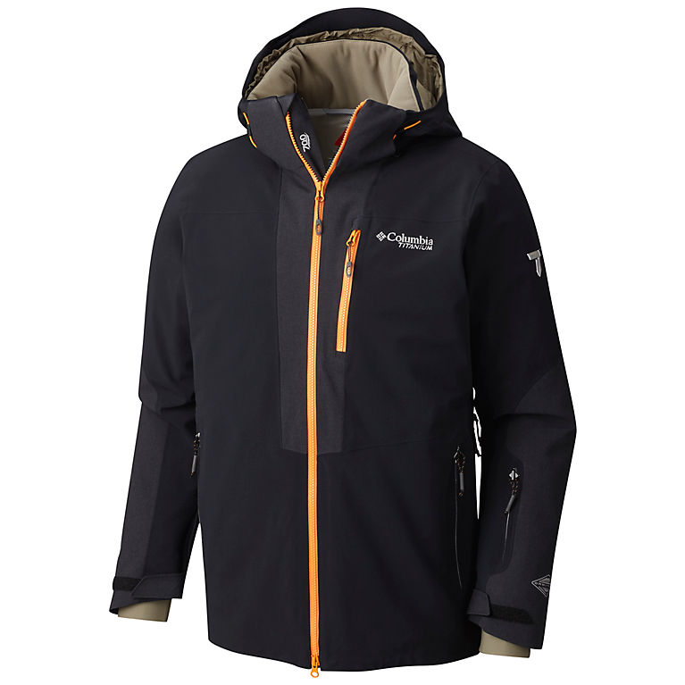 f927f18676c00 Men s Powder Keg Goose Down Waterproof Winter Jacket