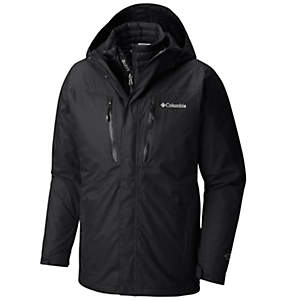 Calpine™ Interchange Jacket