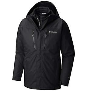 2342f5c1f50 Men s 3 in 1 Jackets - Interchange Jackets