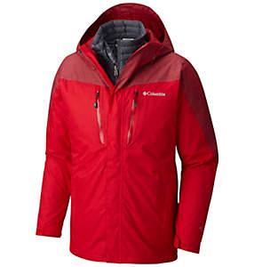 Men's Calpine™ Interchange Jacket