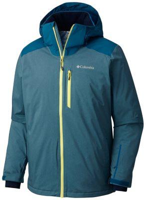 Men's Lost Peak™ Jacket - Men's Lost Peak™ Jacket - 1737511 ...