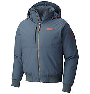 Men's Alpine Escape 490 TurboDown™ Bomber