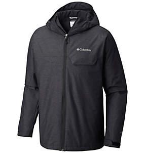 Men's Huntsville Peak™ Novelty Jacket - Tall