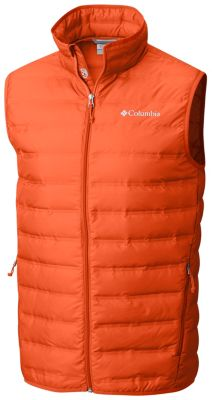 Men's Lake 22™ Down Vest at Columbia Sportswear in Oshkosh, WI | Tuggl