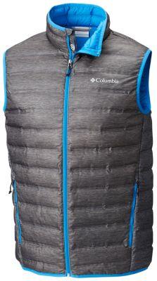 Men's Lake 22™ Down Vest—Big | Tuggl