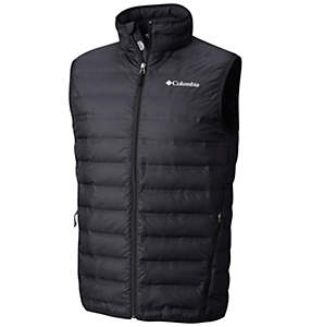 Men's Lake 22™ Down Vest—Tall